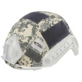 DRAGONPRO DP-HC001-008 Tactical Helmet Cover ACU