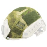 DRAGONPRO DP-HC001-011 Tactical Helmet Cover AT FG