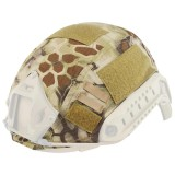 DRAGONPRO DP-HC001-012 Tactical Helmet Cover MA