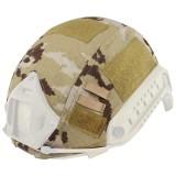 DRAGONPRO DP-HC001-033 Tactical Helmet Cover Arido Pixelado Español