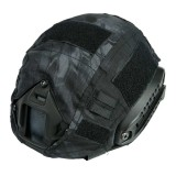 DRAGONPRO DP-HC001-013 Tactical Helmet Cover TY