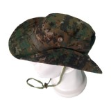 DRAGONPRO DP-BN001 Boonie Hat Woodland Digital L