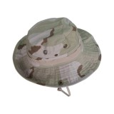 DRAGONPRO DP-BN001 Boonie Hat 3-Color Desert L