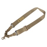 EMERSON GEAR EM2423 Single Point Bungee Sling Tan