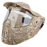 EMERSON GEAR EM6603 Full Face Protection Anti-Strike Mask AOR1