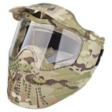 EMERSON GEAR EM6603A Full Face Protection Anti-Strike Mask MC