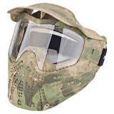 EMERSON GEAR EM6603B Full Face Protection Anti-Strike Mask AT FG