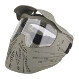 EMERSON GEAR EM6603C Full Face Protection Anti-Strike Mask Foliage Gr