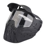 EMERSON GEAR EM6603D Full Face Protection Anti-Strike Mask Black