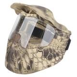 EMERSON GEAR EM6603F Full Face Protection Anti-Strike Mask HLD
