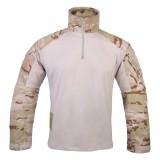 EMERSON GEAR EM9255B G3 Tactical Shirt MC Arid L