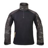 EMERSON GEAR EM9256B G3 Tactical Shirt MC Black L