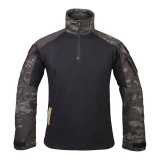 EMERSON GEAR EM9256D G3 Tactical Shirt MC Black XXL