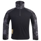 EMERSON GEAR EM8586B G3 Tactical Shirt Typhon L
