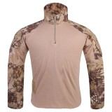 EMERSON GEAR EM8594B G3 Tactical Shirt Highlander L