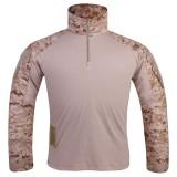 EMERSON GEAR EM8575A G3 Tactical Shirt AOR1 M