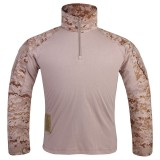 EMERSON GEAR EM8575B G3 Tactical Shirt AOR1 L