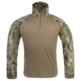 EMERSON GEAR EM8596A G3 Tactical Shirt AOR2 M