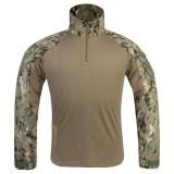 EMERSON GEAR EM8596A G3 Tactical Shirt AOR2 M