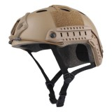 EMERSON GEAR EM8811A FAST Helmet PJ Type Tan