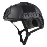 EMERSON GEAR EM8811B FAST Helmet PJ Type Black