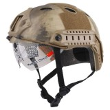 EMERSON GEAR EM8819E FAST Helmet/Protective Goggle PJ Type AT AU