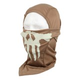EMERSON GEAR EM6634A Ghost Multi Hood Coyote Brown