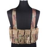 EMERSON GEAR EM2390C SPEED SCAR-H Chest Rig MC