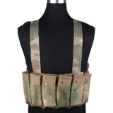 EMERSON GEAR EM2390G SPEED SCAR-H Chest Rig AT FG