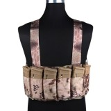 EMERSON GEAR EM2390H SPEED SCAR-H Chest Rig HLD
