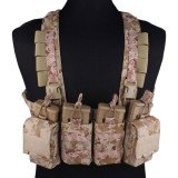 EMERSON GEAR EM7450A EASY Chest Rig AOR1