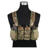 EMERSON GEAR EM7450C EASY Chest Rig AT FG