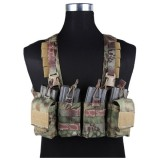 EMERSON GEAR EM7450D EASY Chest Rig MR