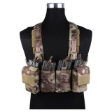 EMERSON GEAR EM7450E EASY Chest Rig HLD
