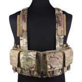 EMERSON GEAR EM2978C LBT1961K Style 7.62 Tactical Chest MC