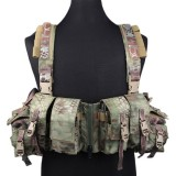 EMERSON GEAR EM2977E LBT1961A-R Chest Rig MR