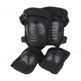 EMERSON GEAR EM7065 Military Knee / Elbow Pads Set Black