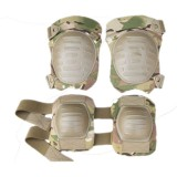 EMERSON GEAR EM7065C Military Knee / Elbow Pads Set MC