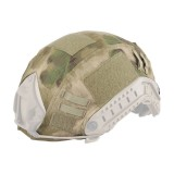 EMERSON GEAR EM8825B Tactical Helmet Cover AT FG