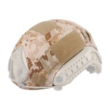 EMERSON GEAR EM8825C Tactical Helmet Cover AOR1