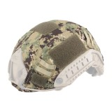 EMERSON GEAR EM8825D Tactical Helmet Cover AOR2