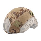 EMERSON GEAR EM8825E Tactical Helmet Cover HLD