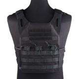 EMERSON GEAR EM7344F JPC Vest - Easy Style Black