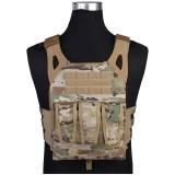 EMERSON GEAR EM7355 NJPC Tactical Vest MC
