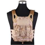EMERSON GEAR EM7355A NJPC Tactical Vest AOR1