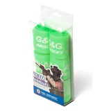 G&G Team Armband (6 Pack-Green) / P-07-001
