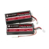 G&G LiPO 11.1V 16.65Wh (Heat Resistant) / G-11-055