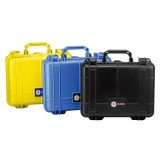 G&G Tough Case (Yellow) 30x22X8.5cm / G-07-062