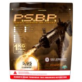 G&G Perfect BB 0.25g / 1KG (Black) / G-07-119