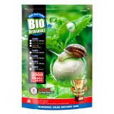 Bolas Bio G&G Bio BB 0.25g / 2000R (White) / G-07-150